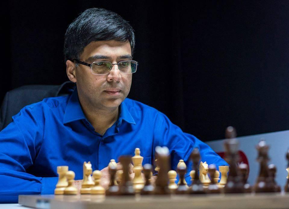 Вишванатан Ананд — пятнадцатый чемпион мира по шахматам