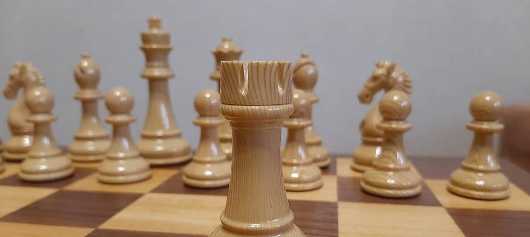 Как обмануть вашего противника в шахматах: 12 шагов
