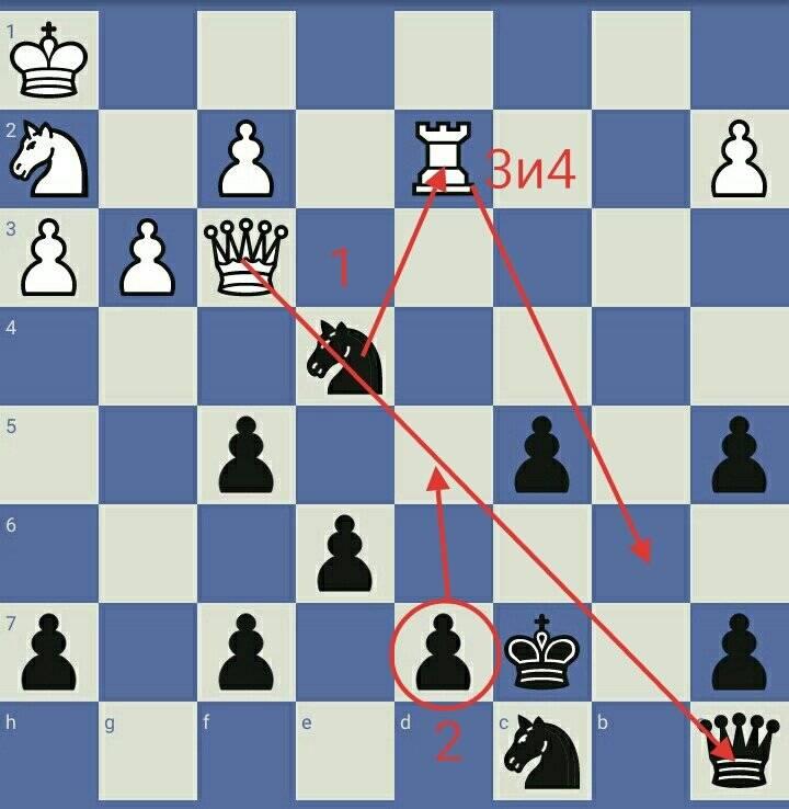 Правила игры в шахматы - инструкция для начинающих с нуля и детей - как ходят фигуры, расстановка на доске
