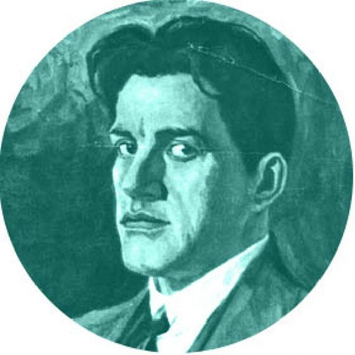 Велимир хлебников — биография поэта и прозаика