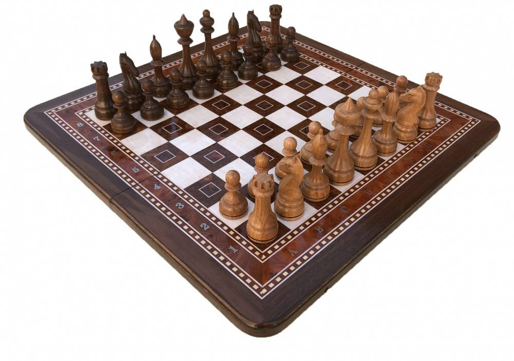 Эксклюзивные шахматы. самые дорогие и самые необычные шахматы  шахматная коллекция «властелин колец»