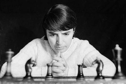 Чемпионат франции по шахматам - french chess championship - abcdef.wiki