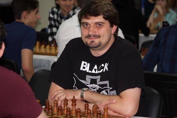 Роман ловков: биография шахматиста, контакты, партии, видео