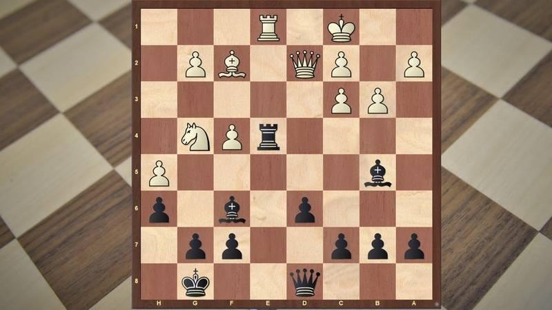 Гамбит эванса в шахматах за белых, черных   ловушки, видео, партии