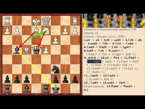 Рокировка в шахматах - как делать правильно длинную и короткую